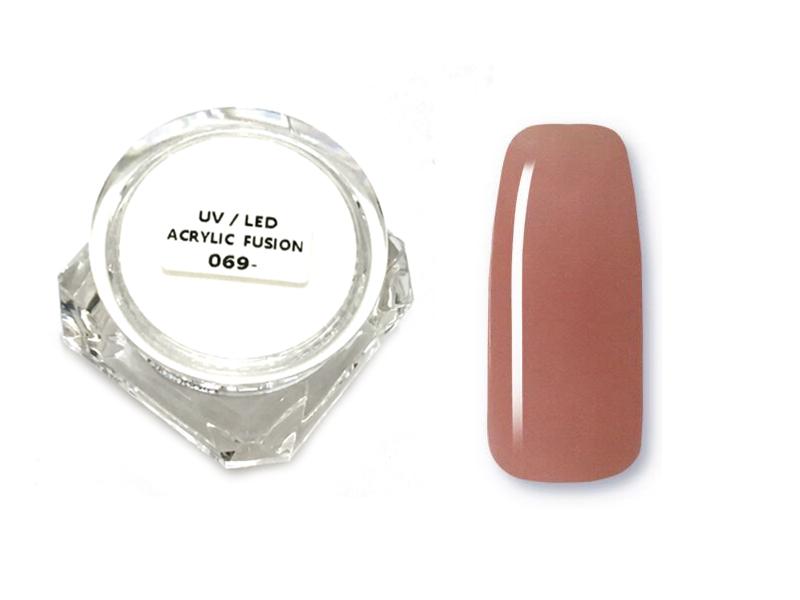 ACRYLIC GEL 5ml,30ml(Acrylic Fusion ) 11# Cover pink