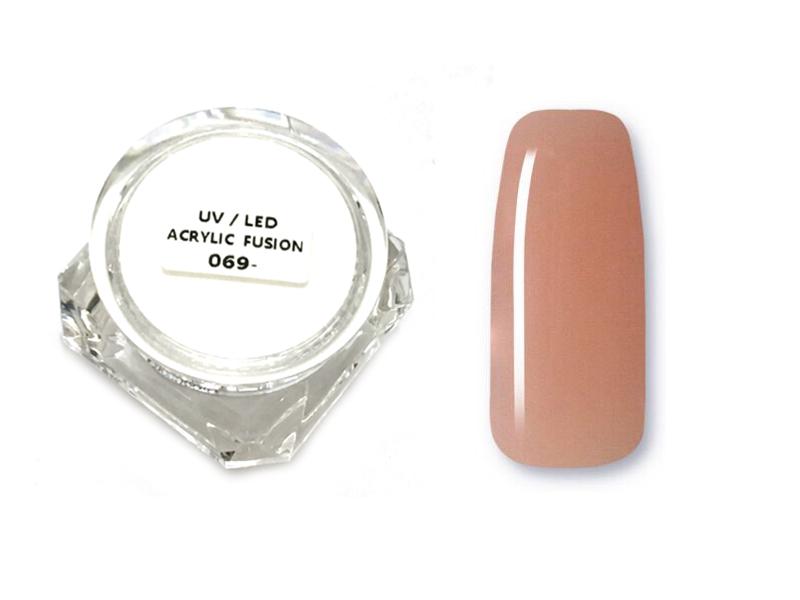 ACRYLIC GEL 5ml,30ml (Acrylic Fusion ) 13# Cover pink
