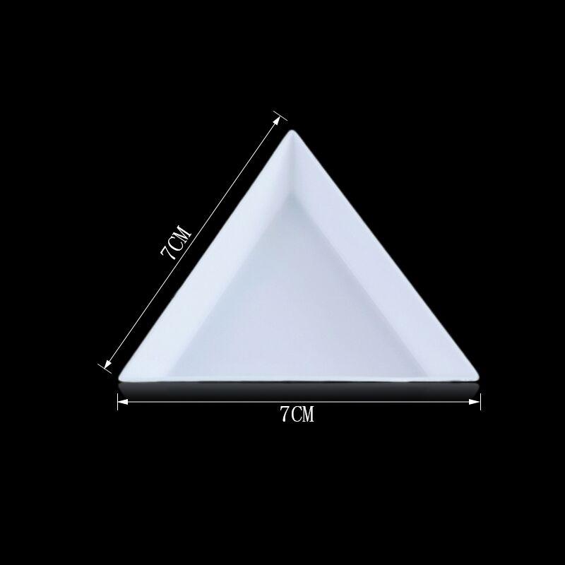 Háromszög-lemez