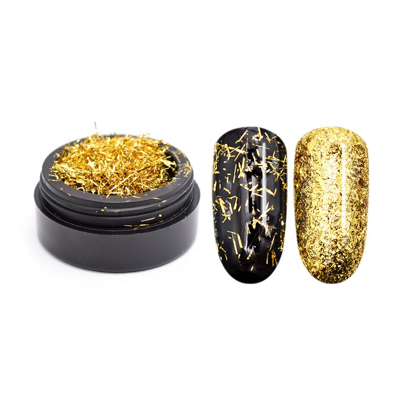 Díszítő csík - Arany