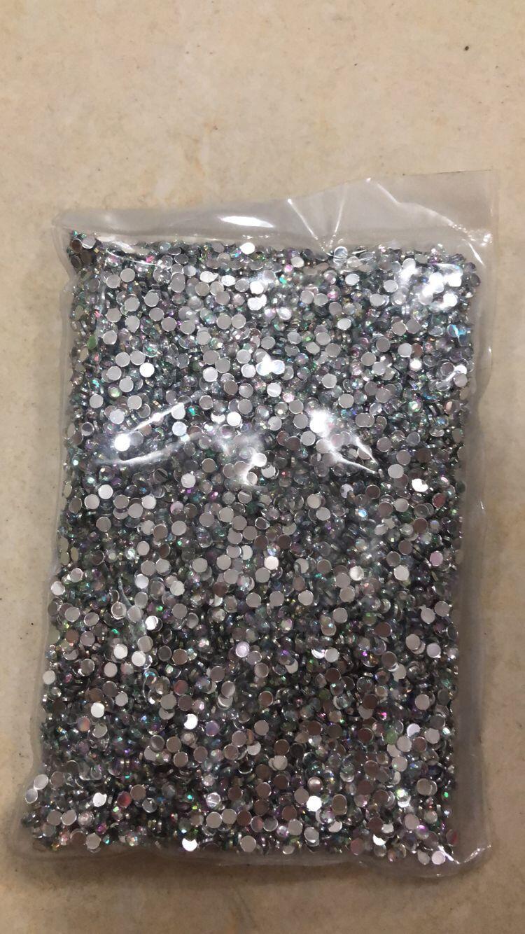 2.0mm Műanyag Kövek 20000db