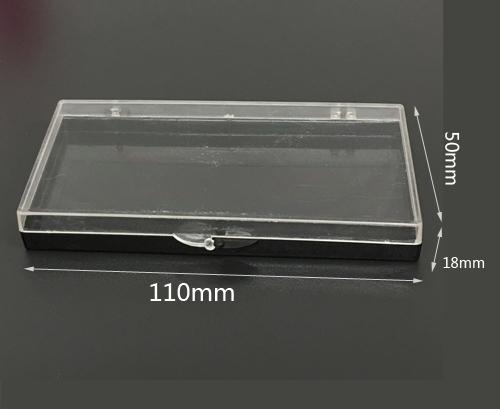 műanyag doboz 110mmx18mmx50mm