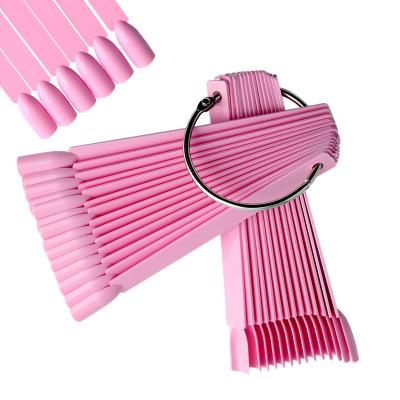 Legyező Margaréta-Pink 50db
