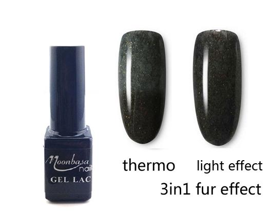 MBSN- 3in1 Fur Effect lakkzselé 5ml 490#