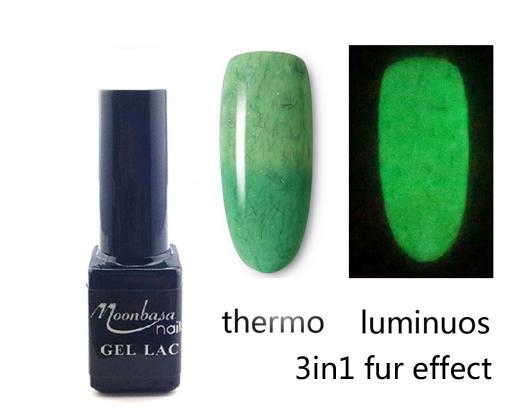 MBSN- 3in1 Fur Effect lakkzselé 5ml 494#