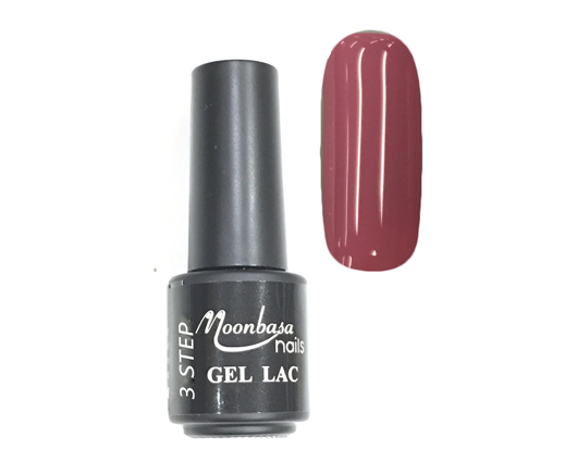 MBSN 3step Lakkzselé 4ml 139#