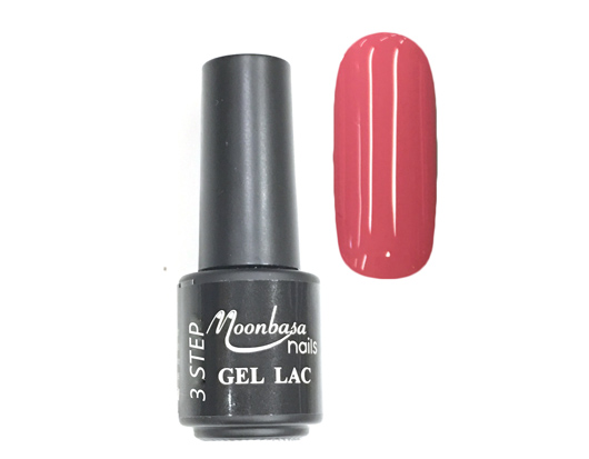 MBSN 3step Lakkzselé 4ml 140#