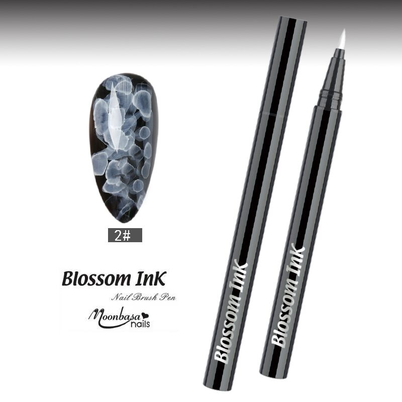 Blossom Ink 2#-Brush pen