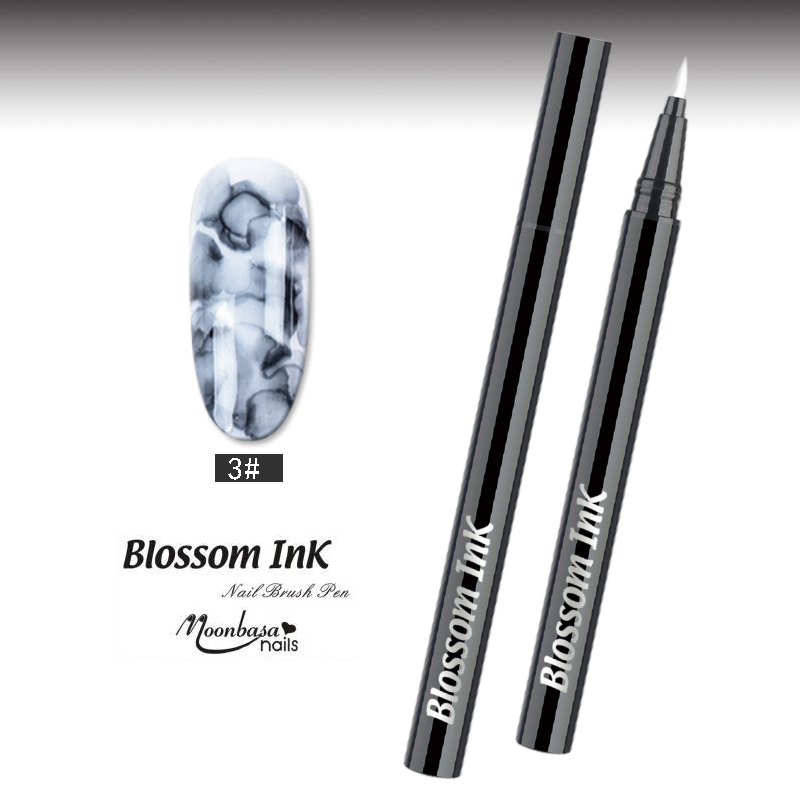 Blossom Ink 3#-Brush pen
