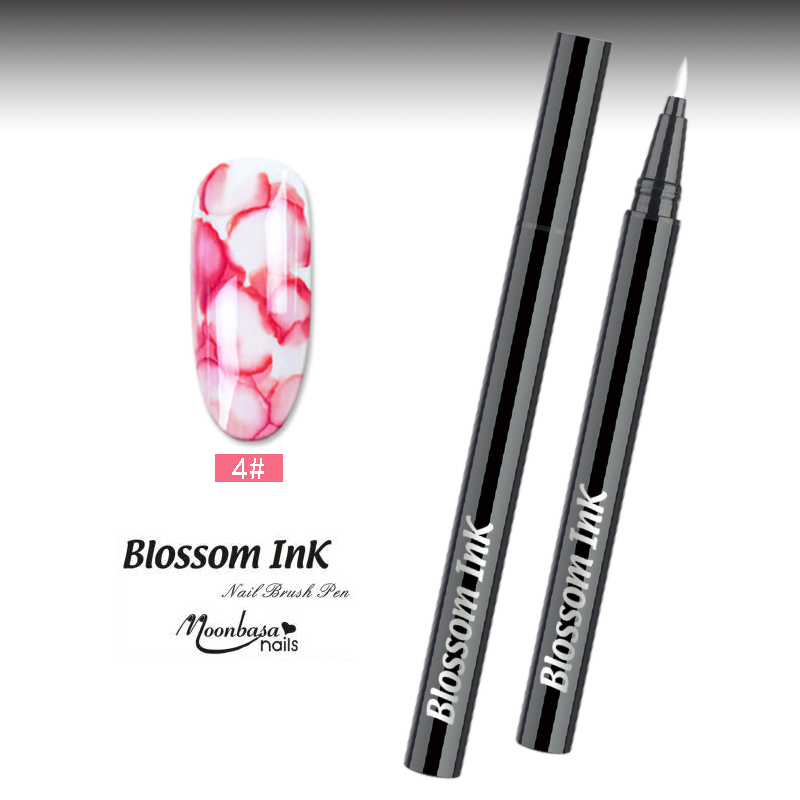 Blossom Ink 4#-Brush pen