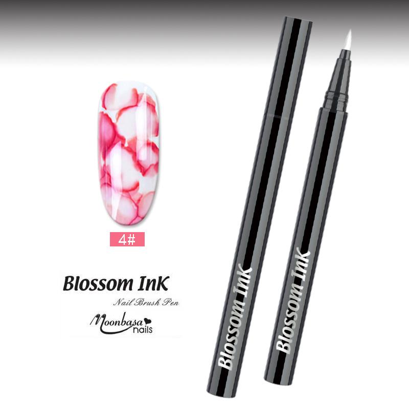 Blossom Ink 4# - Festék toll