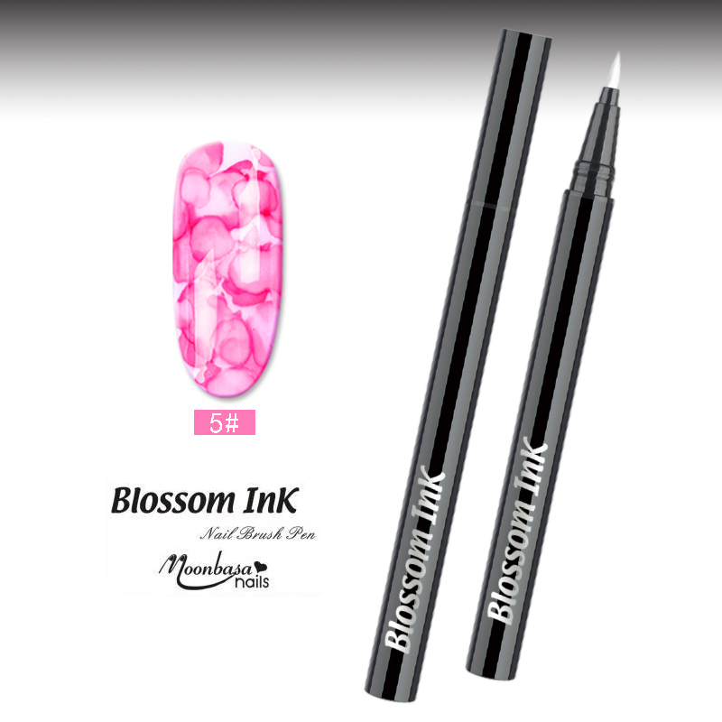 Blossom Ink 5#-Brush pen