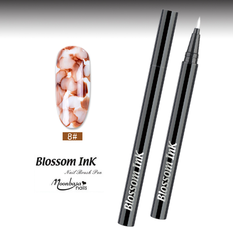 Blossom Ink 8#-Brush pen