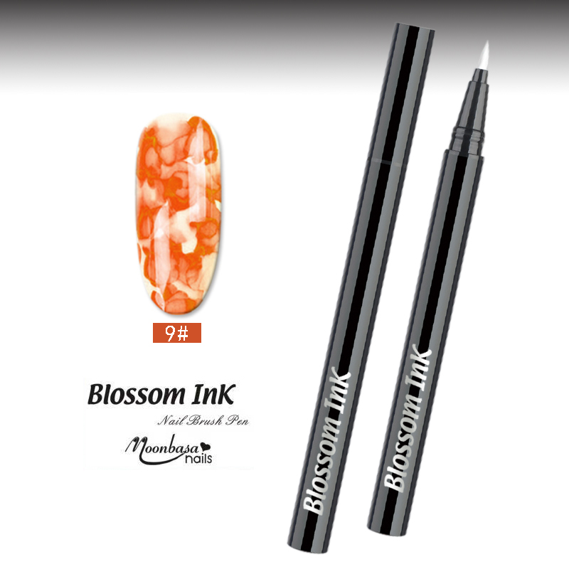Blossom Ink 9#-Brush pen