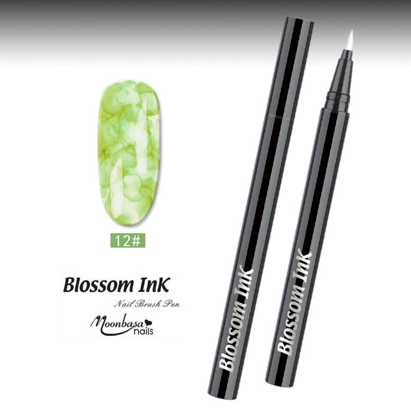 Blossom Ink 12# - Festék toll
