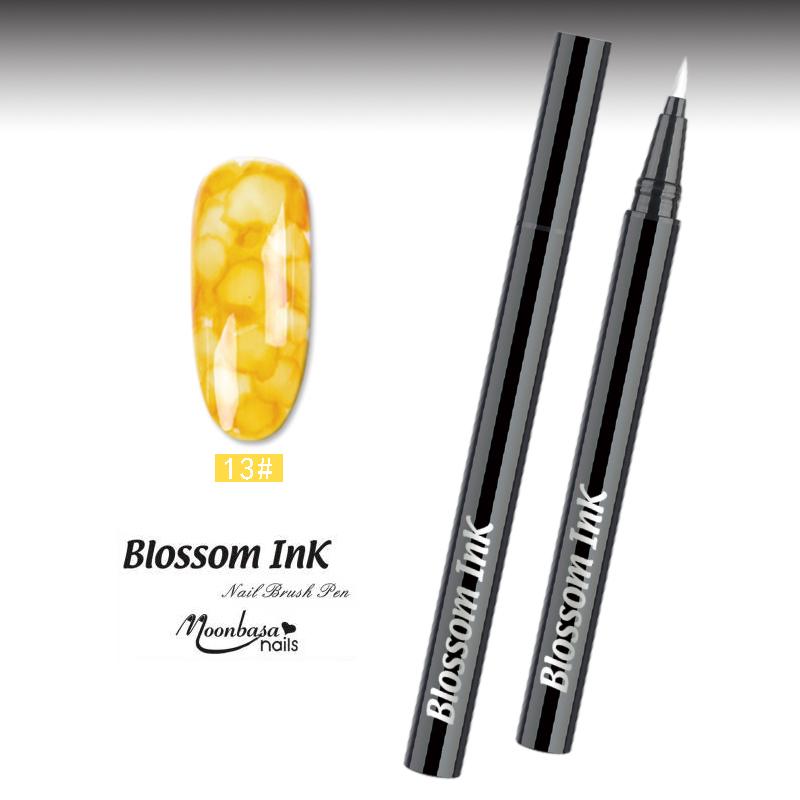 Blossom Ink 13# - Festék toll