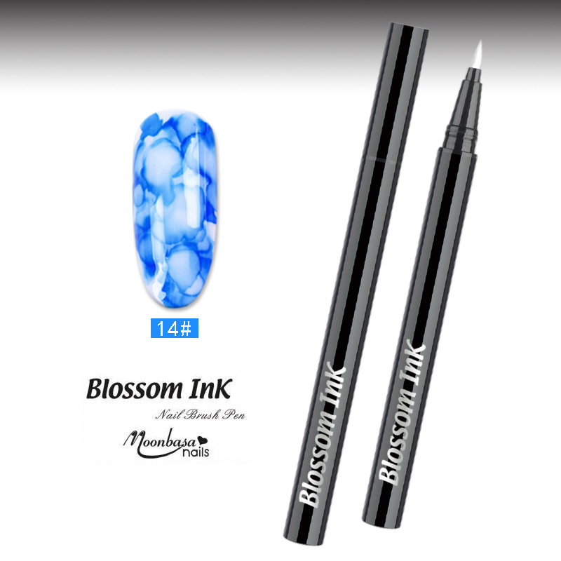 Blossom Ink 14# - Festék toll