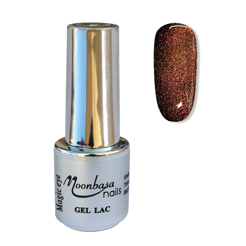 Magic Eye Gél-lakk 4ml 751#