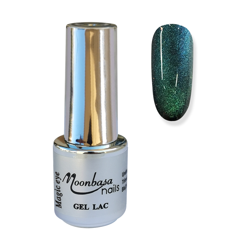 Magik Eye Gél-lakk 4ml 765#