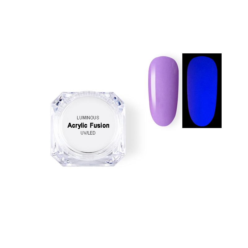 ACRYLIC  Fusion GEL 28# - Luminous, 5ml és 30ml választható