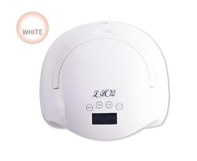 UV/LED lámpa,Hordozható,infravörös érzékelő,36dbledIzzó-58w,White