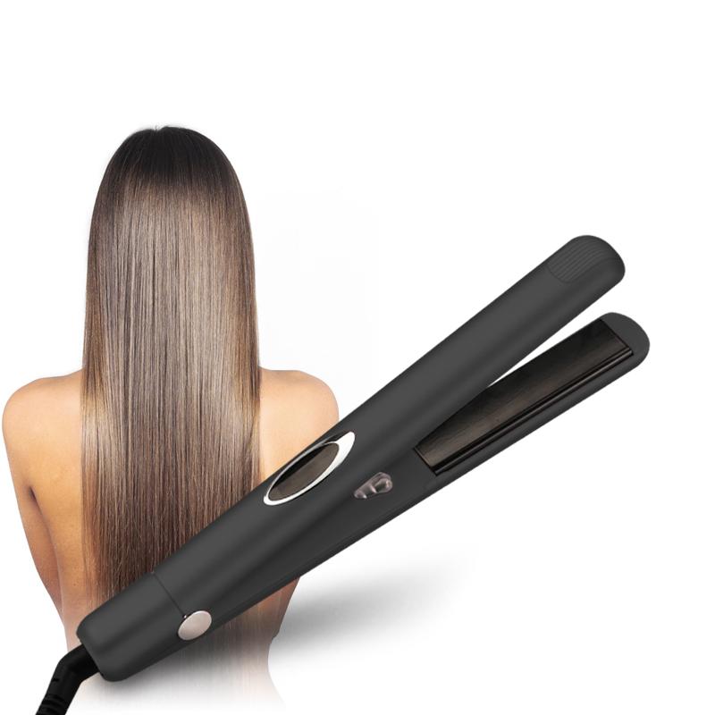 hajkiegyenesítő hajvasaló L-S168