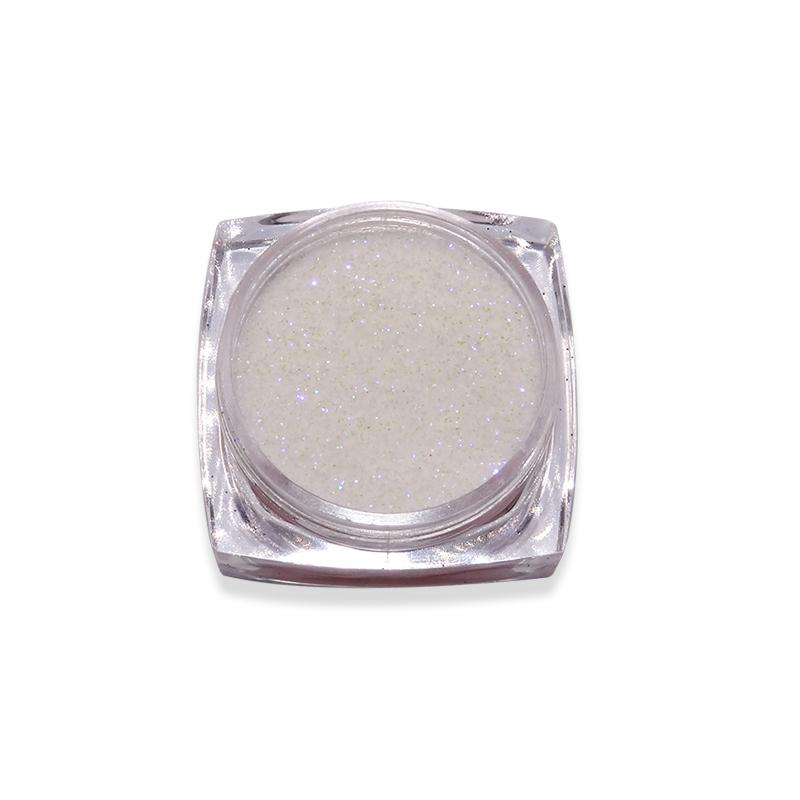 Csillámpor-Candy colors-Lila világosfehér