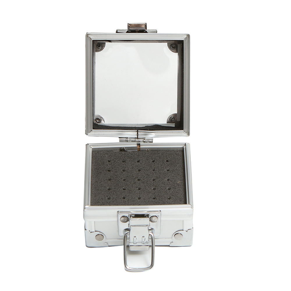 karbidfej display box