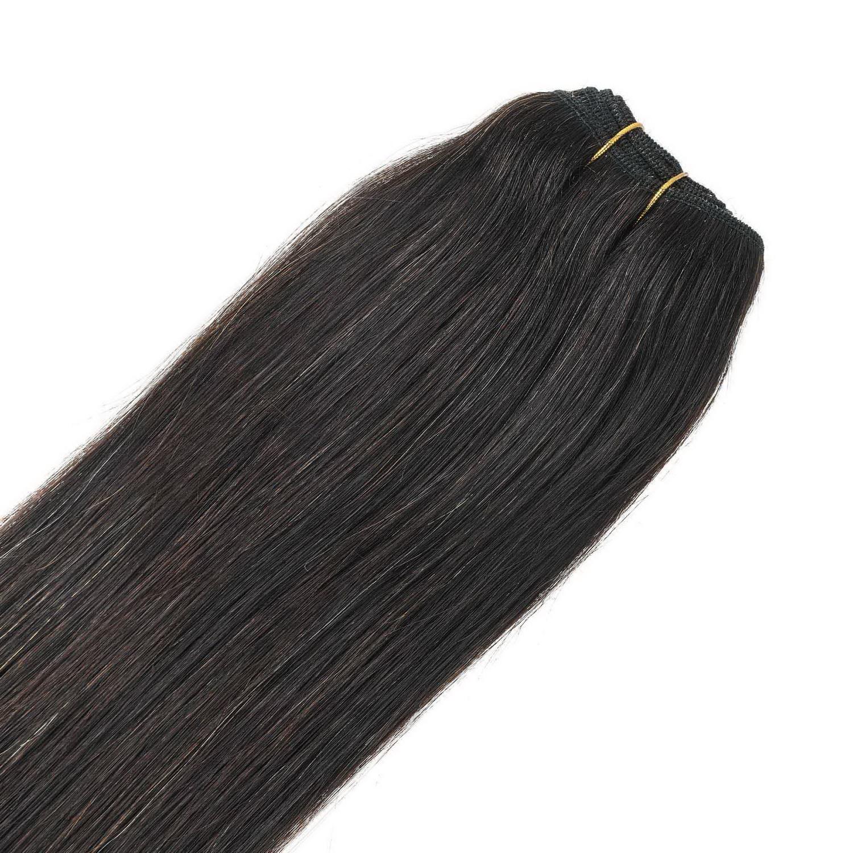 Tresszelt 100% eredeti haj 100gr,color 0#(natural)