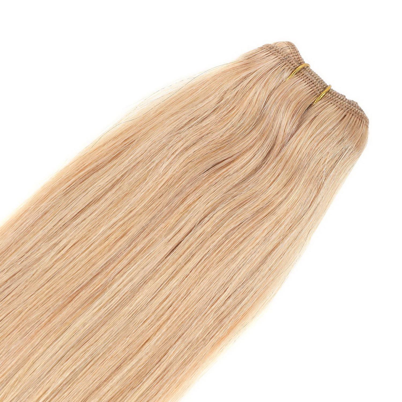 Tresszelt 100% eredeti haj 100gr,color 12#