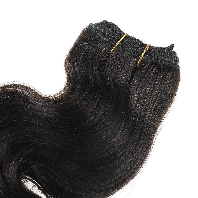 BW Tresszelt 100% eredeti haj 100gr,color 0#(natural)