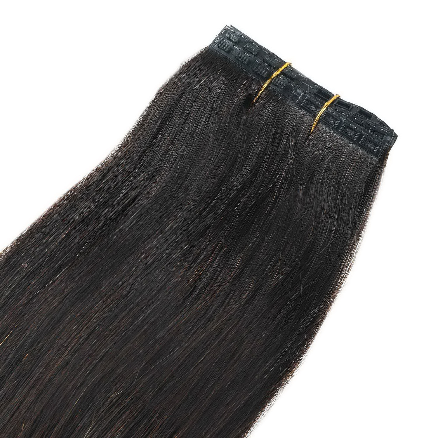 Snap tape hair extension,100% eredeti haj 100gr,color 0#,(natural)