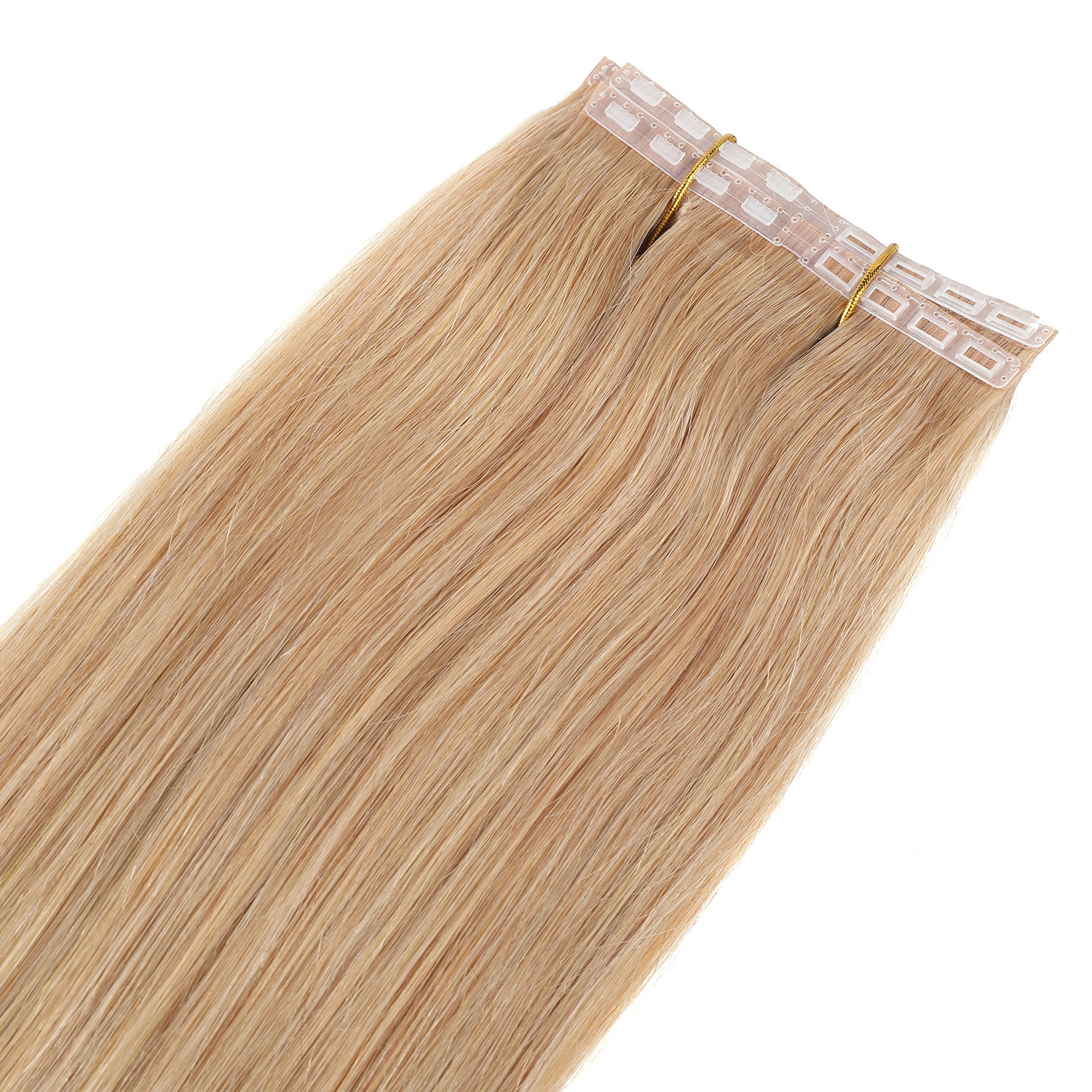 Snap tape hair extension,100% eredeti haj 100gr,color 12#,