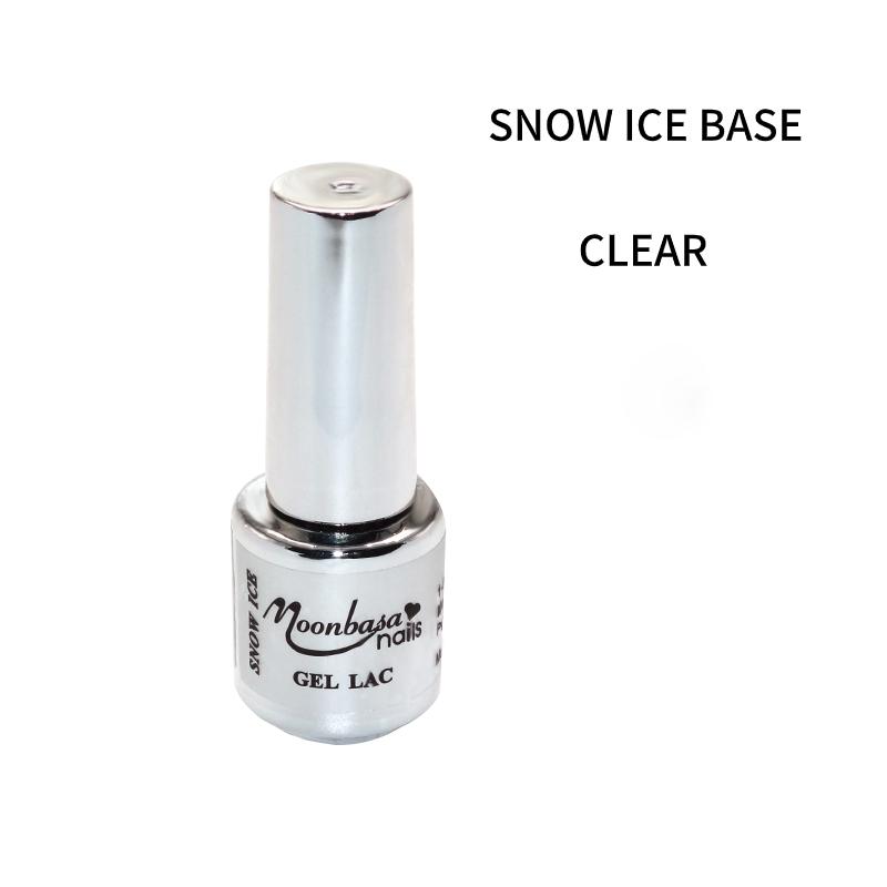 Snow Ice Base Átlátszó 4ml