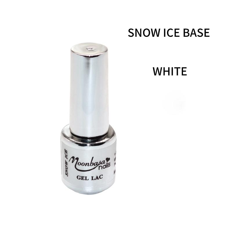 Snow Ice Base Fehér 4ml
