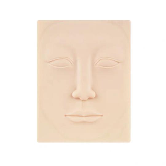 Gyakorló kozmetikai Szilikon maszk