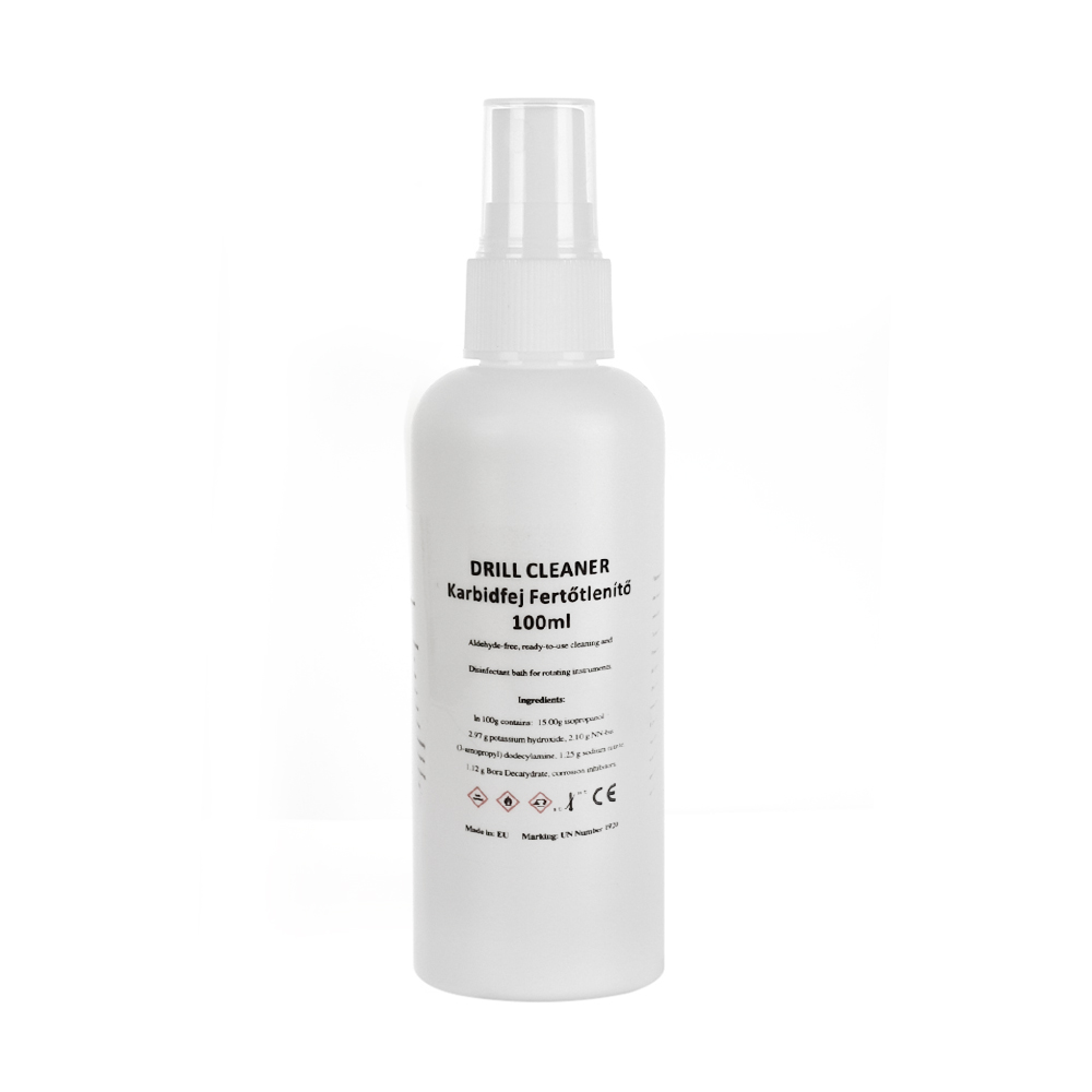 Karbidfej Fertőtlenítő (spray)100ML