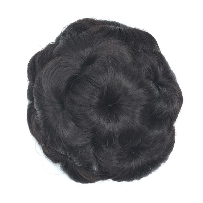 Konty kiegészítő-Feketés barna